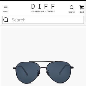 Kids Dash Diff sunglasses